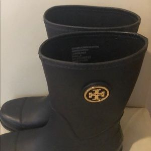 Tory Burch Rainboots!